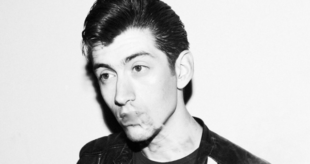 alex turner/arctic monkeys