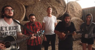 east-cameron-folkcore-cardinal-sessions