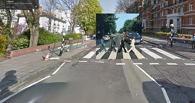 the-beatles-abbey-road-street-view