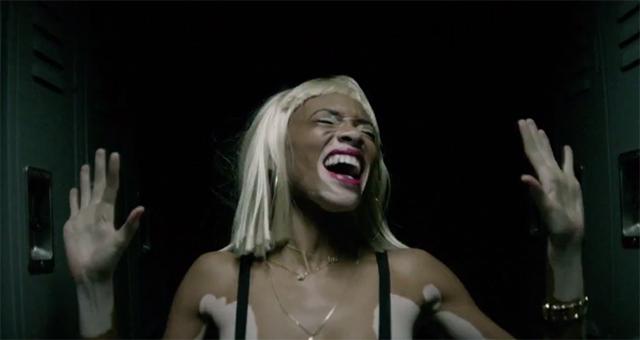 Eminem + Sia – Guts Over Fear : Música Pavê